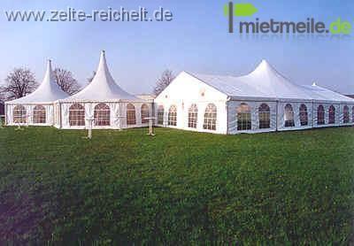 Partyzelte mieten & vermieten - Partyzelt/ Zelt/ Sonnenschutz/ Regenschutz in Blieskastel