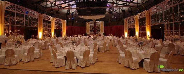 Kulissen mieten & vermieten - Spiegelsaal Ballsaal Veranstaltungskulisse,  in Lahnstein