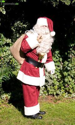 Weihnachtsmann mieten & vermieten - Nikolaus und Weihnachtsmannservice Frechen in Frechen