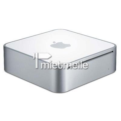 Apple mieten & vermieten - Apple Mac Mni mit MAC OS X minimac in Berlin