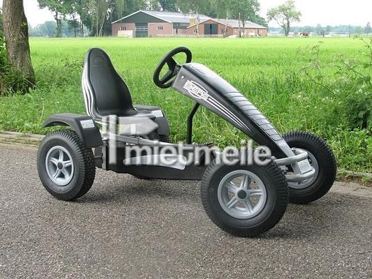 Go Kart & Kartbahn mieten & vermieten - GoKart Silverstar für Kinder + Erwachsene in Elsdorf (Rheinland)