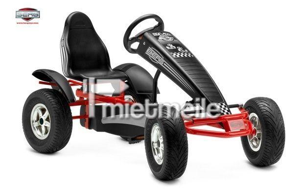 Go Kart & Kartbahn mieten & vermieten - GoKart Monaco für Kinder + Erwachsene in Elsdorf (Rheinland)