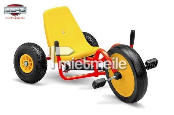 Go Kart & Kartbahn mieten & vermieten - Crazy Bike für Kids 3 - 8 Jahr in Elsdorf (Rheinland)