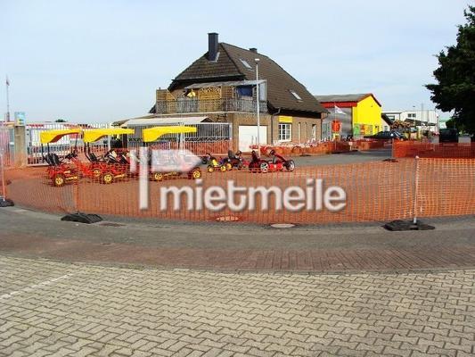 Go Kart & Kartbahn mieten & vermieten - GoKartBahn klein ca. 50 m mit 5 GoKarts in Elsdorf (Rheinland)