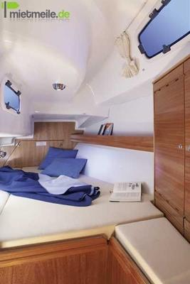 Segelyacht mieten & vermieten - BAVARIA 33 Cruiser in Drachselsried