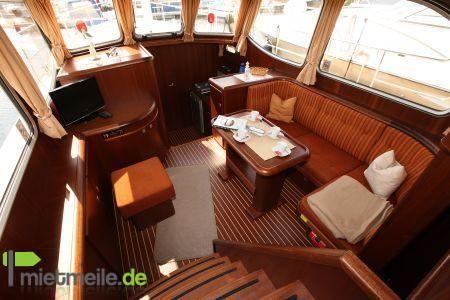 "Motoryacht mieten & vermieten - Jetten 37 AC ""La Diosa"" Boot/Motorboot/Yacht in Werder (Havel)"