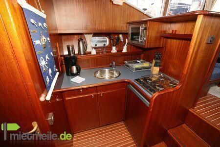 """Motoryacht mieten & vermieten - Vacance 1200 """"La Vida II"""" Boot/Motorboot/Yacht in Werder (Havel)"""
