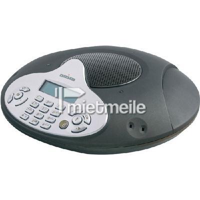 Telefon mieten & vermieten - Konferenztelefon in Berlin