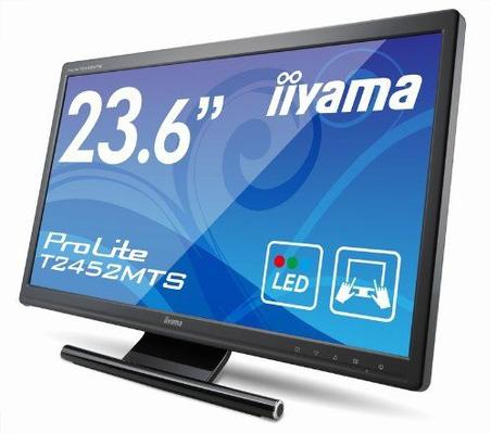"LCD Monitore mieten & vermieten - 24"" Touchscreen Monitor Display Flachbildschirm in Berlin"