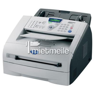 Drucker mieten & vermieten - FAX brother 2920 Faxgerät Laserfax in Berlin