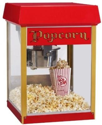 Popcornmaschine mieten & vermieten - Popcornmaschine , Popcorn , Fun Food in Hannover