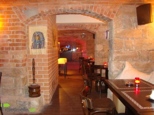 Partyräume mieten & vermieten - Habibi Bar Club & Restaurant in Dresden