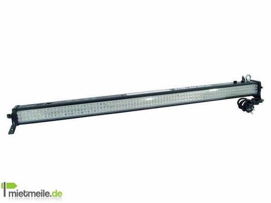 Hochzeitsdekoration mieten & vermieten - 10x LED Leiste / LED Bar / 1m / DMX / RGB / SET in Rastatt