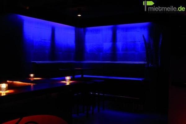 Hochzeitsdekoration mieten & vermieten - 5x LED Leiste / LED Bar / 1m / DMX / RGB / SET in Rastatt